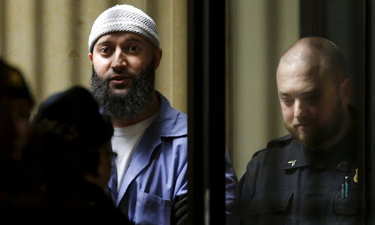 Serial case: FBI agent says defense gave Adnan Syed 'manipulated evidence' | Television & radio | The Guardian