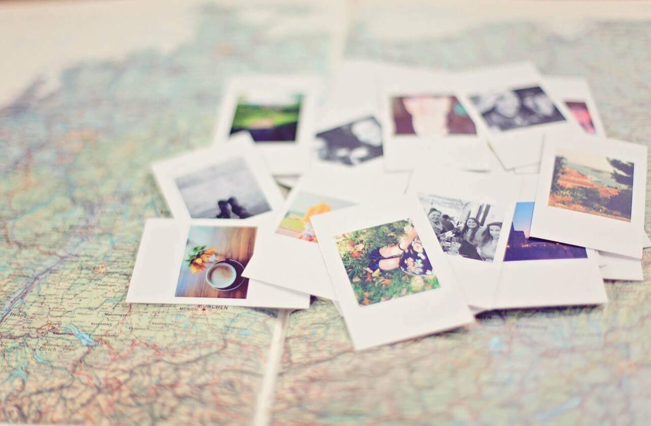 Δημιουργήστε αναμνήσεις που θα διαρκούν
