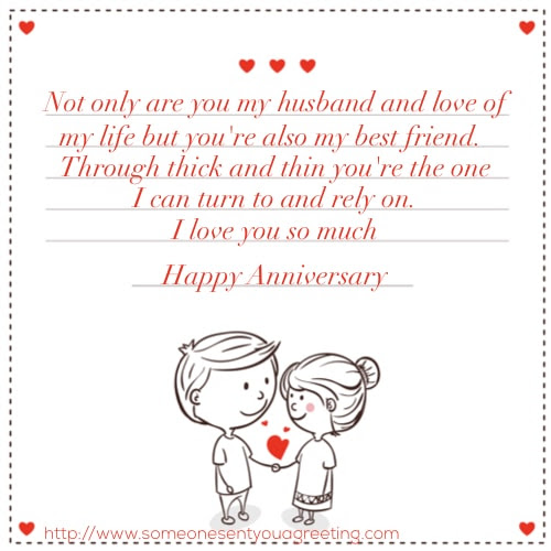 Happy Wedding Anniversary Quotes 60 Examples With Images