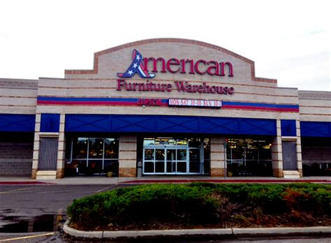american furniture warehouse  lakewood