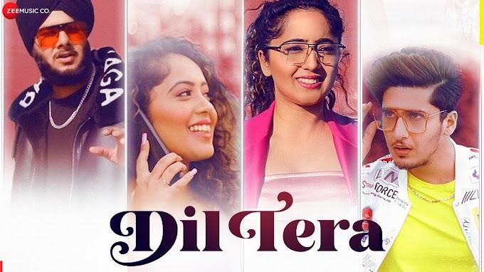 Dil Tera - Harshdeep Singh Ratan Lyrics