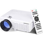 Magnavox MP601 Home Theater Projector with Bluetooth
