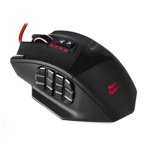 mars gaming mm pure laser gaming mouse da dpi