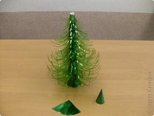 10 kreasi unik dan kreatif membuat pohon natal sendiri 10