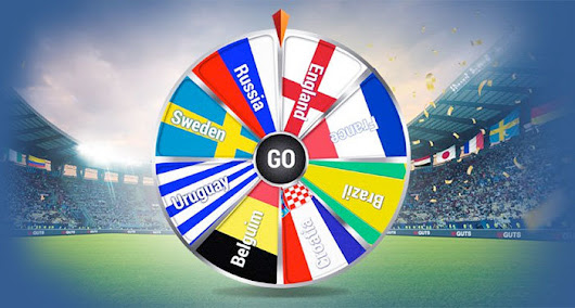 Spin n' Win with the World Cup at Guts Casino | Casino Kings Club