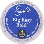Emeril's Big Easy Bold K-Cups - 18 count, 7.41 oz box