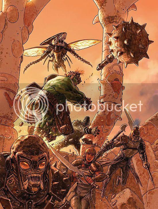 Incredible Hulk #96