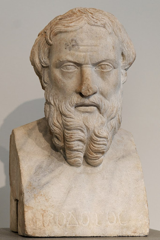 History by Herodotus