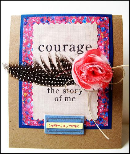 gcd courage 1