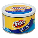 Fritos Bean Dip Original Flavor