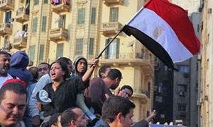 Cairo, Egypt, Jan. 26.