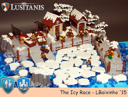 [MOC] Lusitanis - The Icy Race