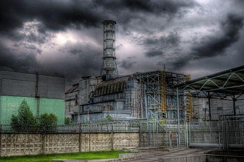 Chernobyl HDR