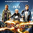 Trio - Cybergold - Staffel 2 [2 DVDs]: Amazon.de: Oskar Lindquist: DVD & Blu-ray
