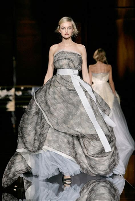 Ball Gown Wedding Dresses by Dolce and Gabbana
