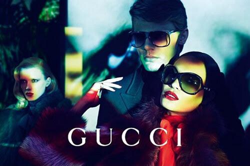 Gucci Fall Winter 20112012