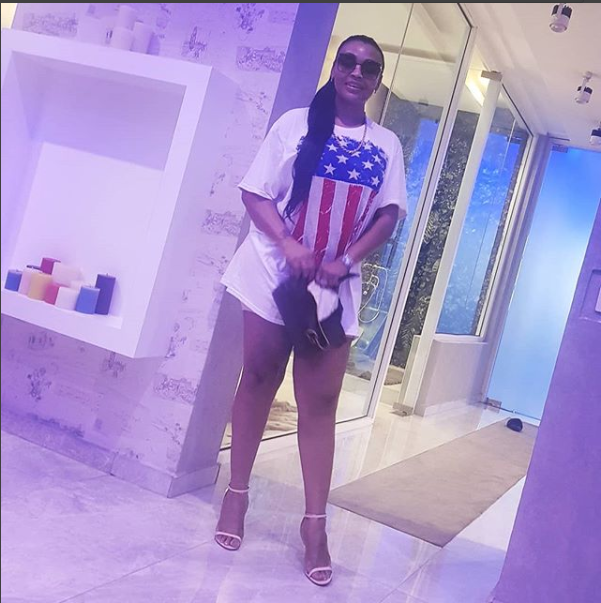 'Happy Birthday To A Special Woman In My Life' – Timaya Celebrates His Second Babymama