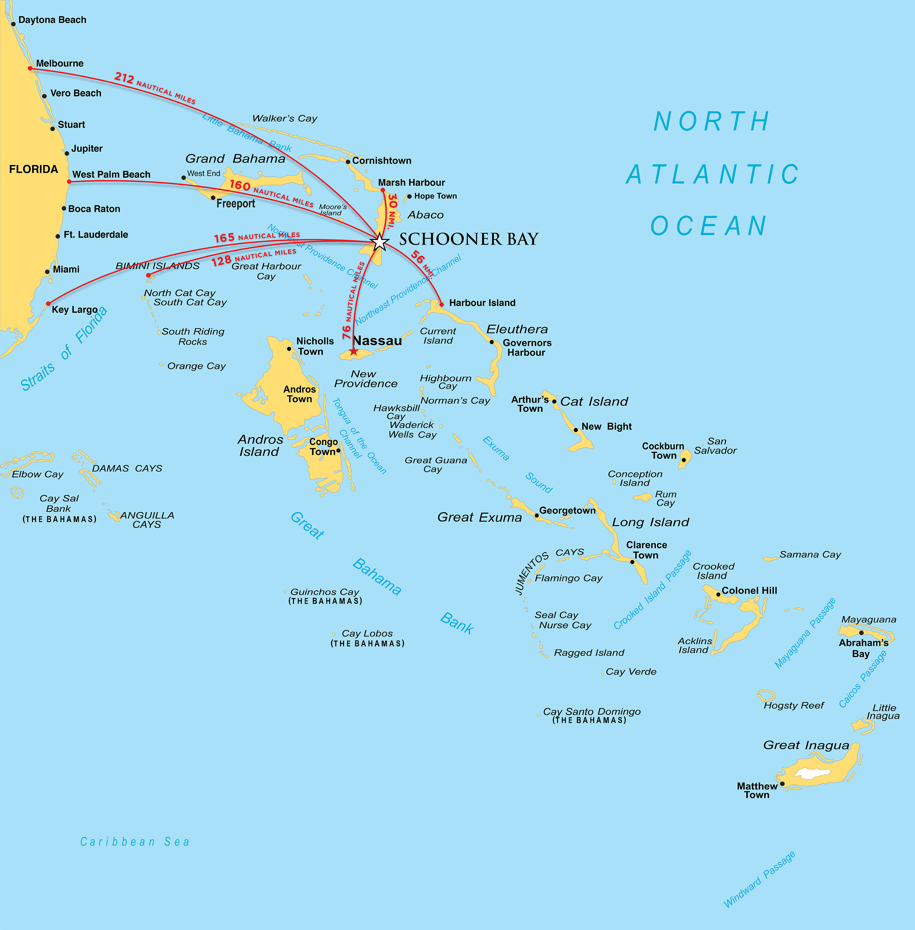 map of the bahamas out islands Map Of Abaco Island Bahamas Apartement And Island map of the bahamas out islands