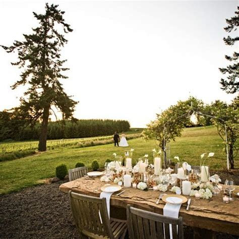 Oregon Wine Country Wedding Venues   Venues Oregon Wine