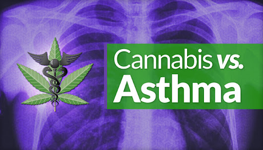 Studies Show Medical Marijuana May Help Asthma Patients
