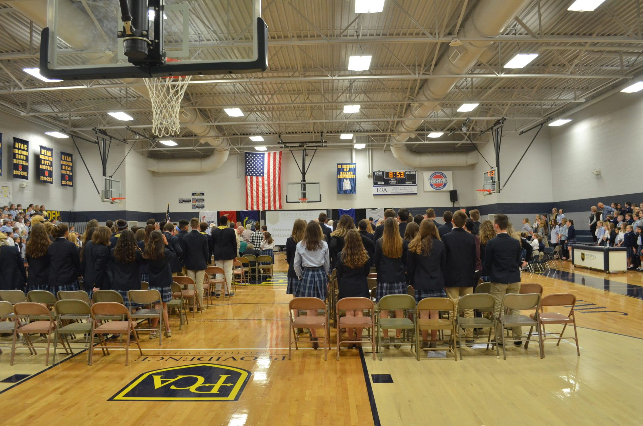 PCA Honors Veterans with Veteran Celebration Event ...