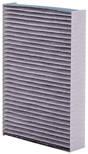 Nissan Rogue Cabin Air Filter 2017