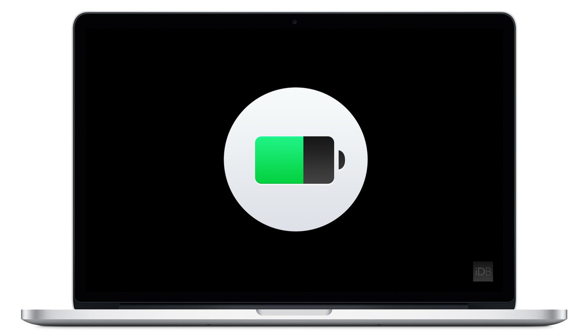 Image result for battery imac logo