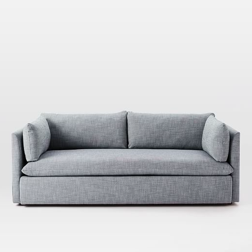 using Pinterest to choose a couch - Design Post Interiors