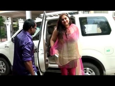 Watch Namitha At An Event of Cinema Office Inauguration in Chennai – Celebrity Video