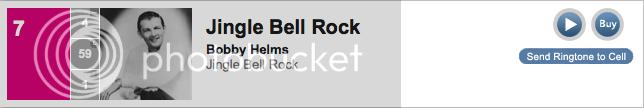 #8 Jingle Bell Rock