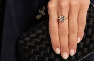 Top Trends in Engagement Rings for 2017/2018