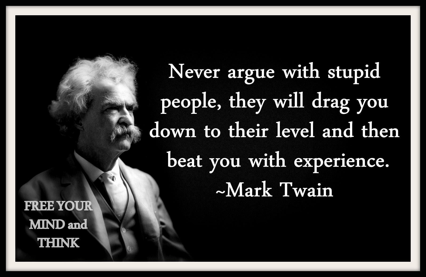 Funny Quotes Mark Twain. QuotesGram