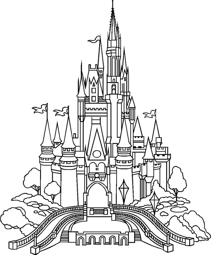 Free Disney Outline Cliparts Download Free Clip Art Free Clip Art