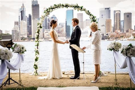 How much does a marriage celebrant cost?   Articles   Easy