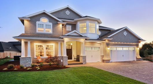 Sell That Home!  5 Steps to a Stunning Curb Appeal