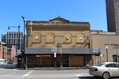 Chicago Firehouse Restaurant Takes First Steps Toward Rebuilding AfterFire