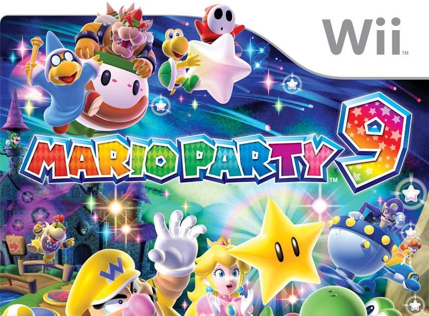 All Cheats Mario Party 9 2012 Cheats