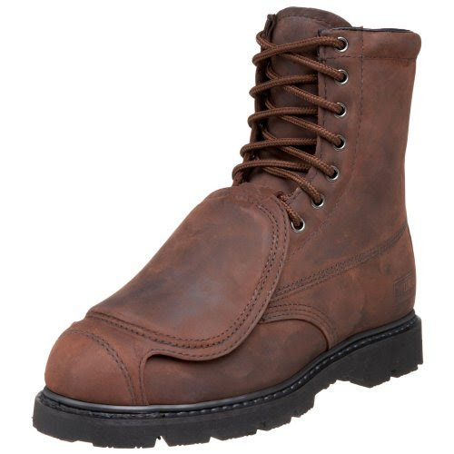WORX by Red Wing Shoes Men's 5489 8
