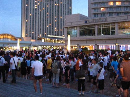 Odaiba Marathon 3