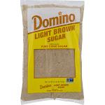 Domino Light Brown Sugar - 2 lb