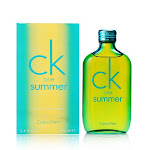 CK One Summer by Calvin Klein 3.4 oz Eau de Toilette Spray 2014 Limited Edition - Sebastian