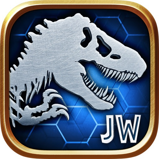 Jurassic World: The Game 1.15.5 iOS Hack Android Mod