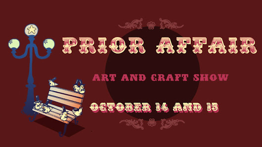 Prior Affair Show - Oct 14 & 15