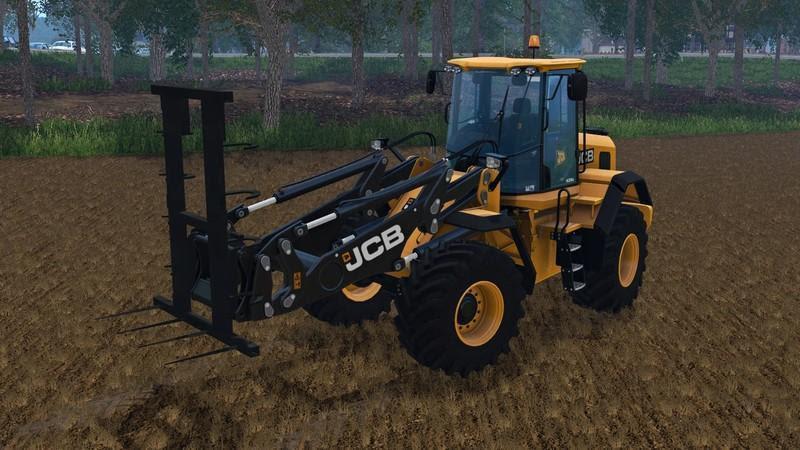 Wheelloader Gamesmods Net Fs19 Fs Mods