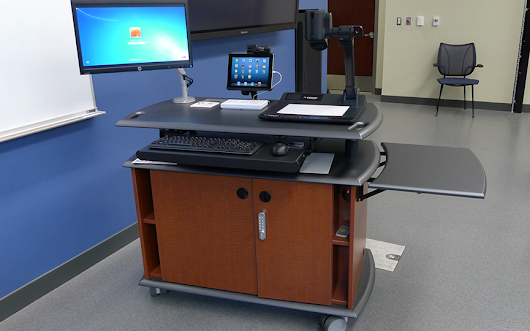 Enhance your office space with ergonomic office furniture from SMARTdesks. Our ergonomically designed | Findit RightNow