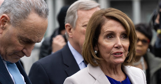 New House Democrats open to negotiating with Trump to end shutdown | Daily Christian News