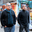 Deepak Chopra's Son Makes Him a Documentary Subject