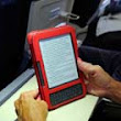 Why do I have to switch off my Kindle for takeoff and landing?