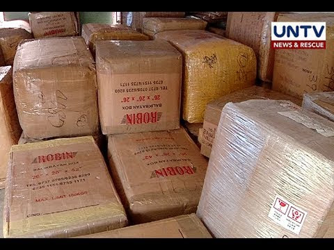 BOC blames local forwarders for criticism against new balikbayan box regulation