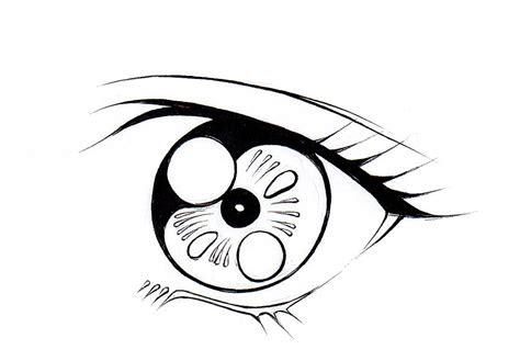 learn  intricacies    draw anime eyes bored art
